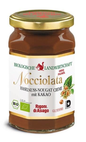 LOGO_Nocciolata Nuss-Nougat-Creme