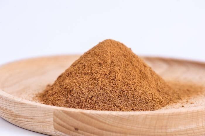 LOGO_Organic Cinnamon Powder