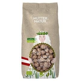 LOGO_MUTTER NATUR Bohnellis Organic scarlet runner bean balls