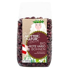 LOGO_MUTTER NATUR organic dried red vario beans