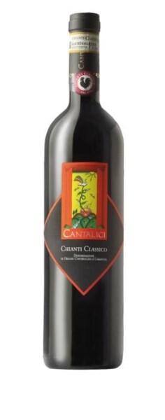 LOGO_Chianti Classico Cantalici DOCG