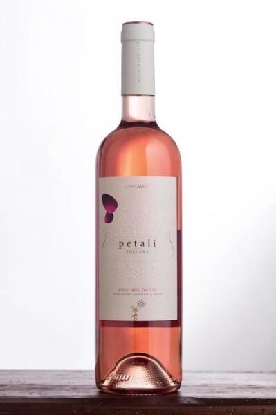 LOGO_IGT Tuscan PETALI Rosé