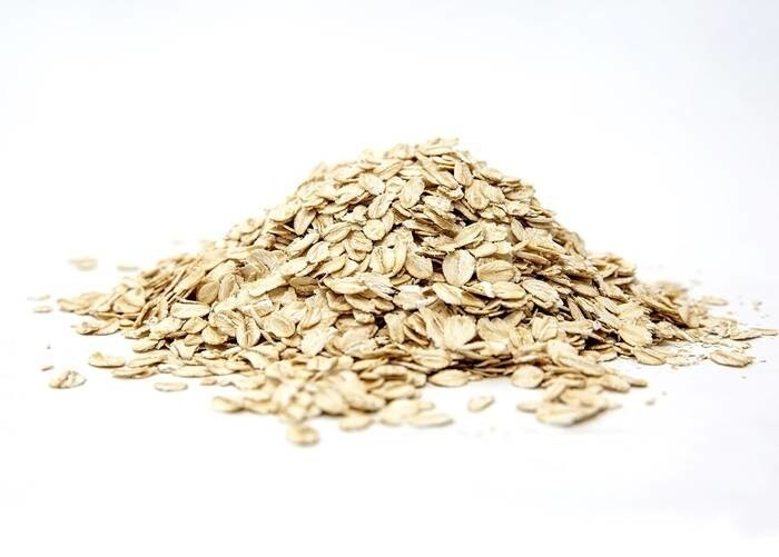 LOGO_Organic Oat flakes