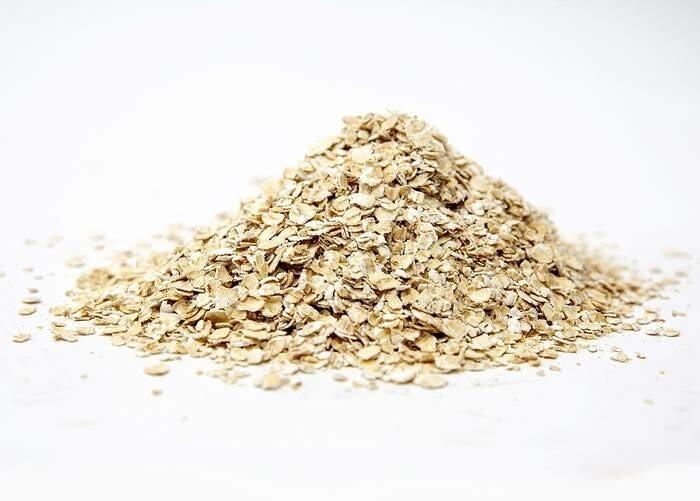 LOGO_Organic Oatmeal