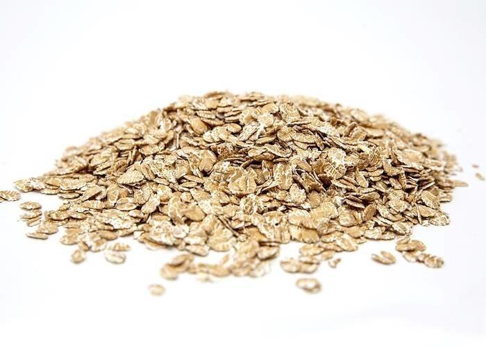 LOGO_Organic Rye flakes