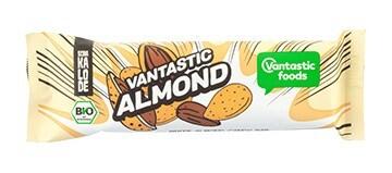 LOGO_Vantastic foods Vantastic Almond Bar