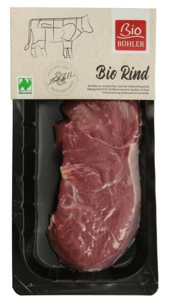 LOGO_Organic meat in skin packaging