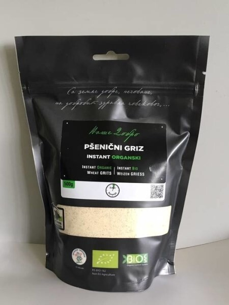 LOGO_Organic Instant Wheat Grits