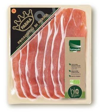 LOGO_Organic PDO Parma Ham