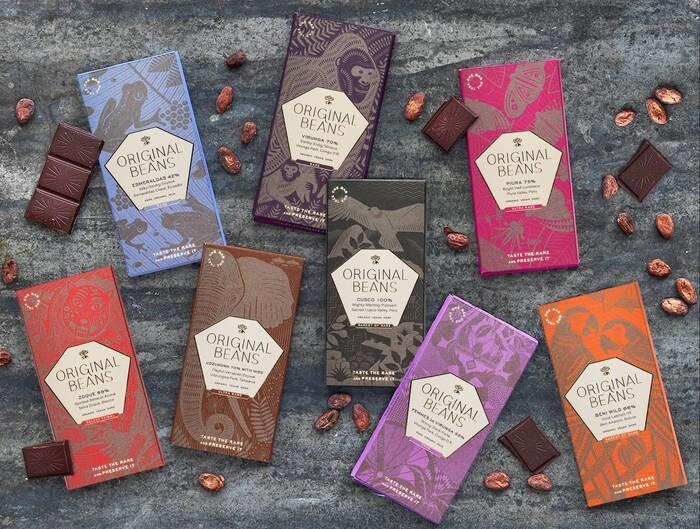LOGO_Original Beans Schokolade