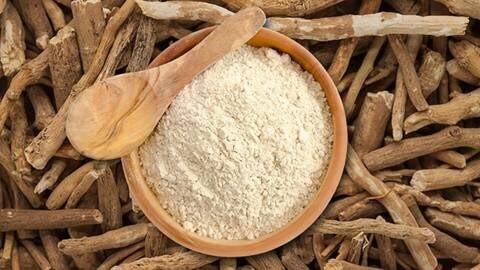 LOGO_Organic Ashwagandha powder
