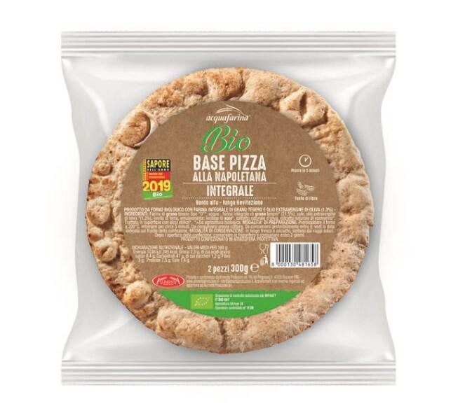 LOGO_Acquafarina base pizza bio integrale