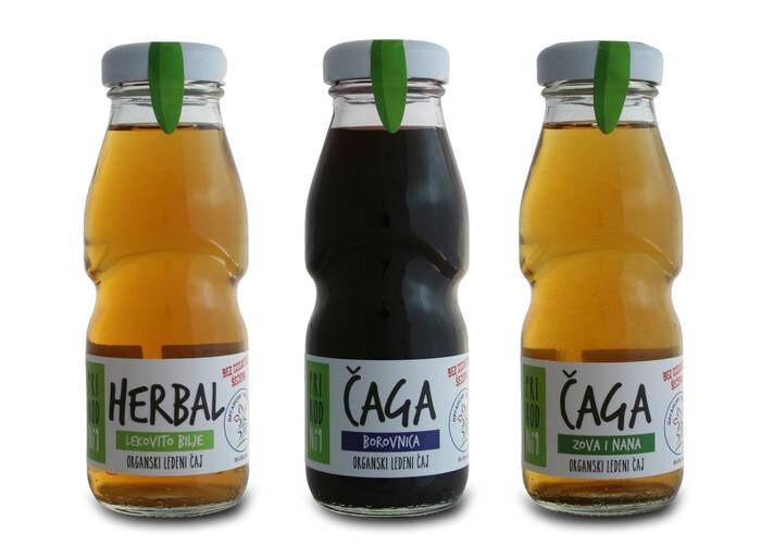 LOGO_Bio-Eistees mit Chaga-Pilz und Kräutern 200ml