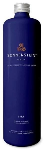 LOGO_Sonnenstein ® Quellwasser