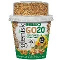LOGO_GO20 High Protein Yogurt with Granola