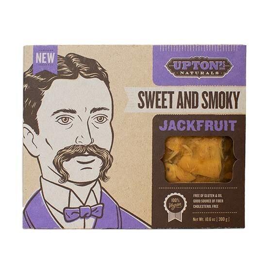 LOGO_Organic Sweet and Smoky Jackfruit