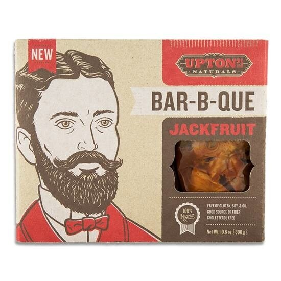 LOGO_Organic Bar-B-Que Jackfruit
