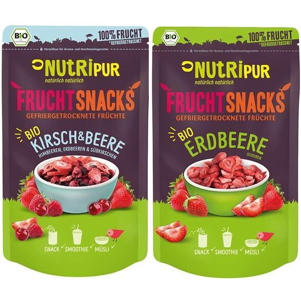 LOGO_Fruit Snacks – Freeze dried fruits