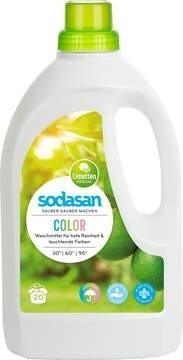 LOGO_Color Waschmittel Limette