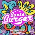 LOGO_- Boom Jack BBQ Patty from Bunte Burger - VEGAN & HALAL, WITHOUT GLUTEN, SOY, PALM OIL