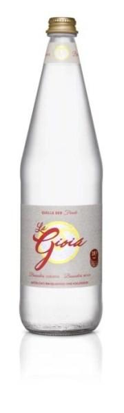 LOGO_La Gioia - die Quelle der Freude