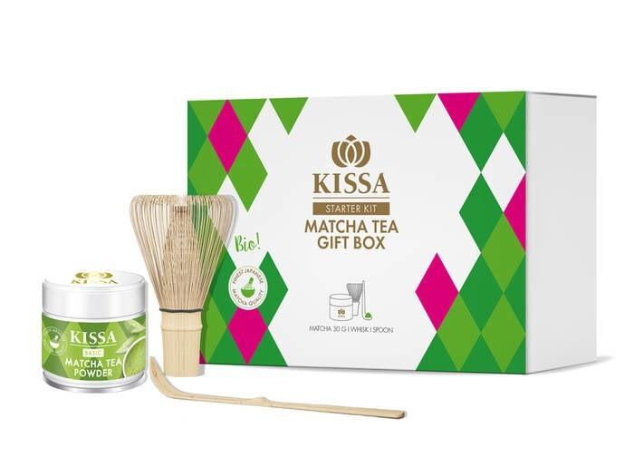 LOGO_KISSA MATCHA TEA GIFT BOX STARTER KIT