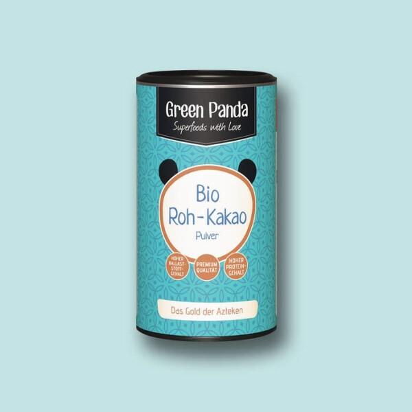 LOGO_Bio Kinderkakao mit Superfoods