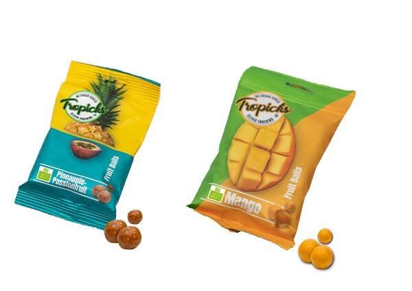 LOGO_Tropicks Frucht Bällchen