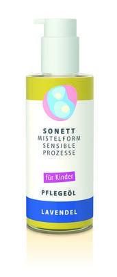 LOGO_MISTELFORM Kinder-Pflegeöl Lavendel