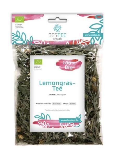 LOGO_Bio Tee aus Portugal, in verschiedensten Geschmacksrichtungen