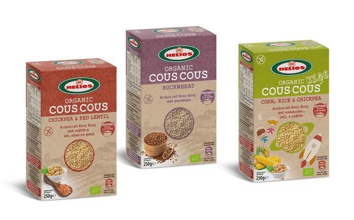 LOGO_HELIOS Organic Gluten free Couscous