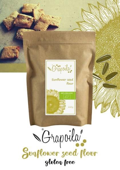 LOGO_Grapoila Bio-Sonnenblumenmehl