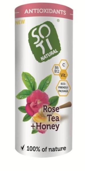 LOGO_SOTI ROSE TEA HONEY