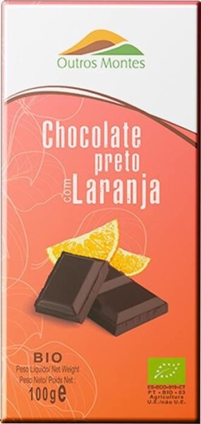 LOGO_Dark Chocolate with Orange