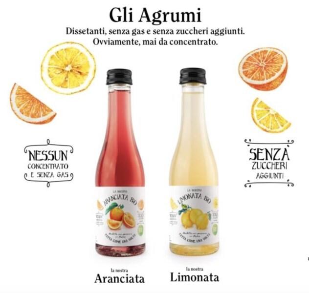 LOGO_Lemonade and Orange juice