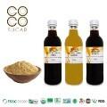 LOGO_Organic Coconut Sugar Powder, Organic Coconut Nectar Syrup, Organic Coconut Aminos