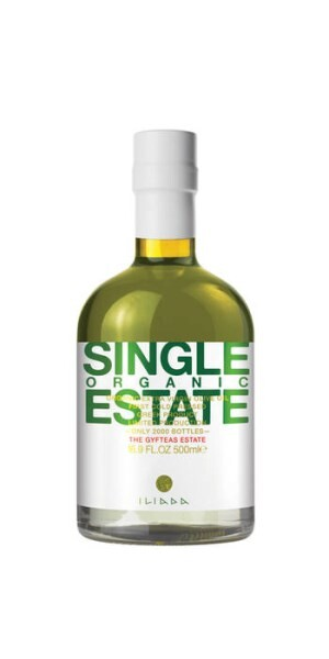 LOGO_ILIADA SINGLE ESTATE ORGANIC EXTRA VIRGIN OLIVE OIL