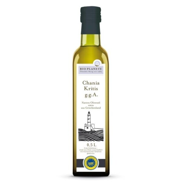 LOGO_BIO PLANÈTE Olive Oil Extra Virgin Crete P.G.I.