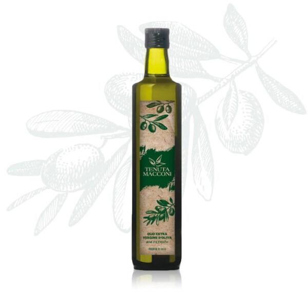 LOGO_olive oil tenuta macconi