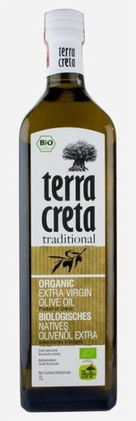 LOGO_Terra Creta Traditional Bio Natives Olivenöl Extra