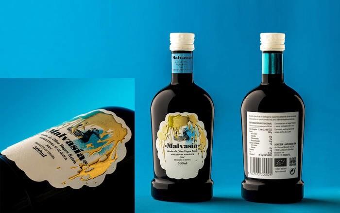 LOGO_Bio Natives Olivenöl extra - Malvasía