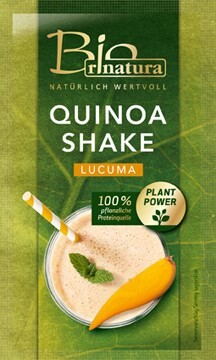 LOGO_Quinoa Shake