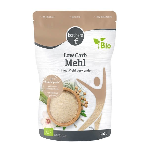 LOGO_Organic Low Carb Multi Purpose Flour
