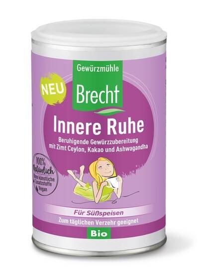 LOGO_Innere Ruhe - Bio-Super Spices