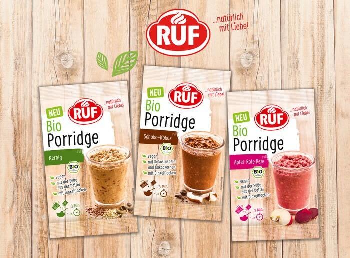LOGO_RUF Bio Porridge