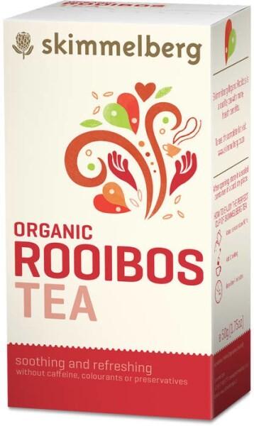LOGO_Organic Rooibos