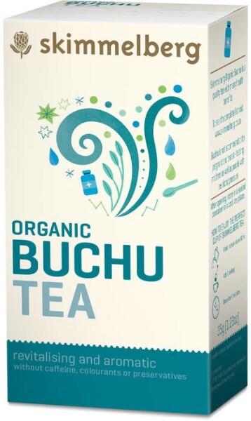 LOGO_Organic Buchu