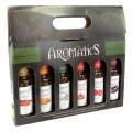 LOGO_Bio-Olivenöl extra vergine, Geschenkbox