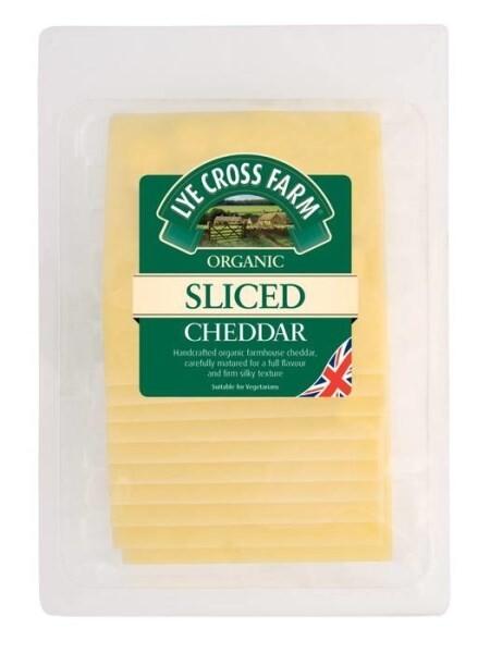 LOGO_Lye Cross Farm Organic Sliced Cheddar
