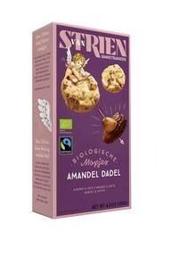 LOGO_Van Strien Almond & Date cookies